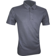 Viper Tactical Polo Shirt – Titanium image