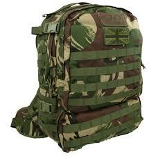 Highlander Tomahawk Elite Lx British Camo product image