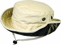 Highlander Jungle Camo Bush Hat product image
