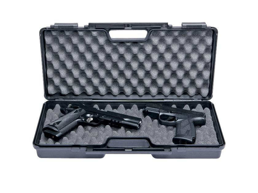 ASG Weapon hard case product image
