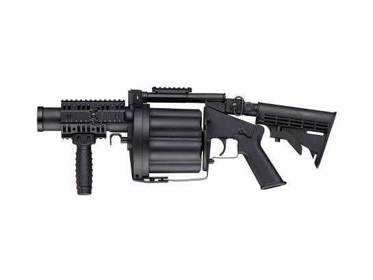 Multiple Grenade Launcher – ICS product image