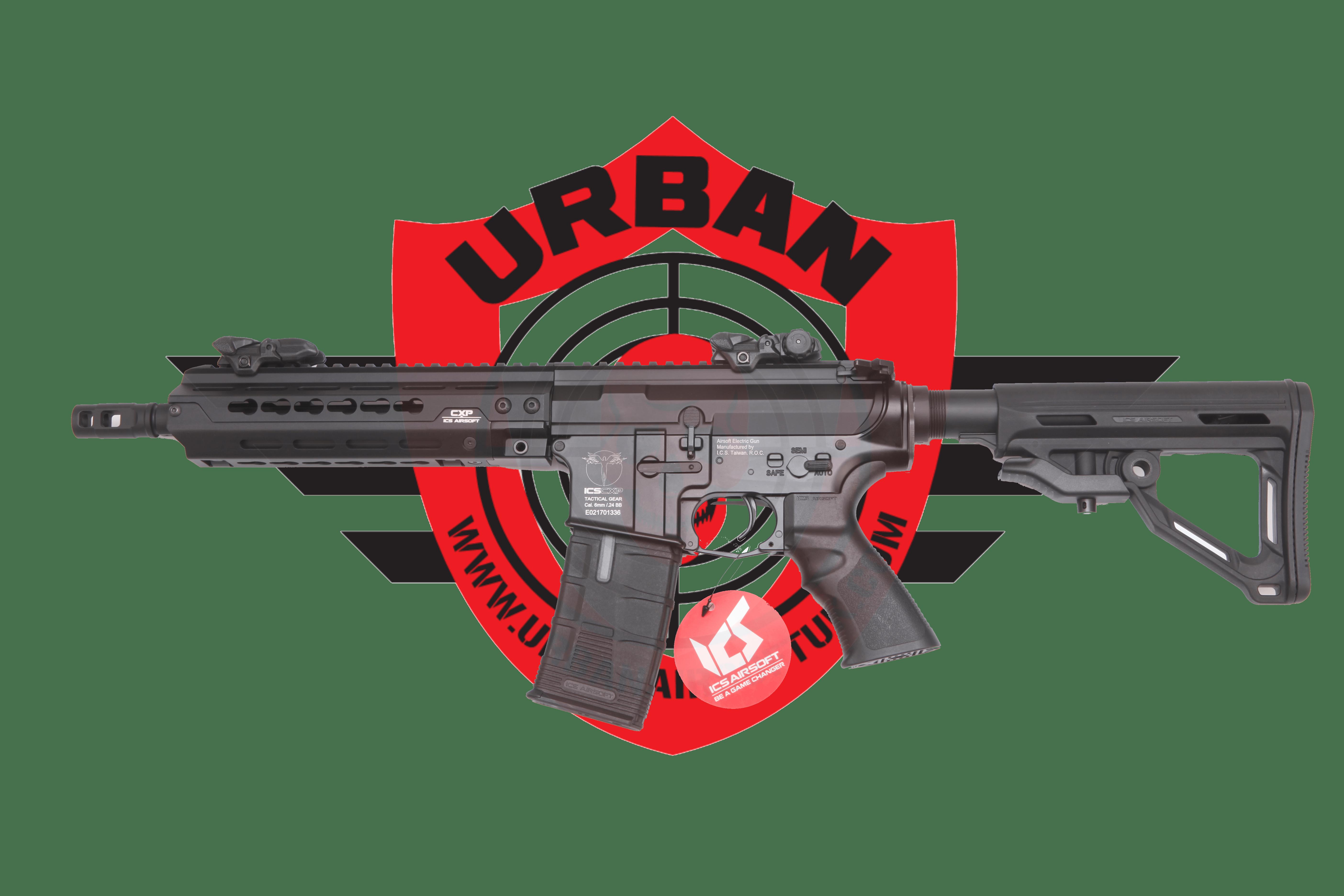 ICS CXP-HOG AEG Rifle product image