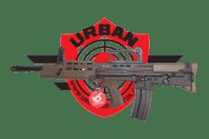 ICS L85A2 AEG Rifle image