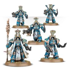 Warhammer: Scarab Occult Terminators image