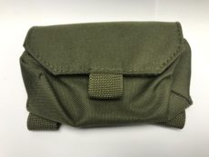 8Fields Shotgun Ammo Pouch (9 Shells) OD image
