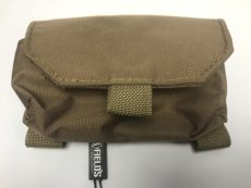 8Fields Shotgun Ammo Pouch (9 Shells) Tan image