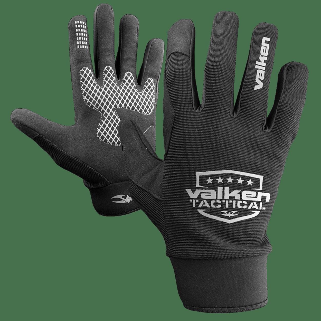 Valken Sierra 2 Gloves – Black product image