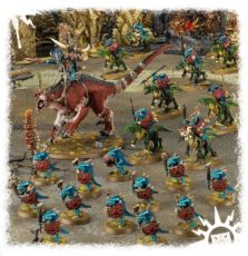 Start Collecting! Seraphon image