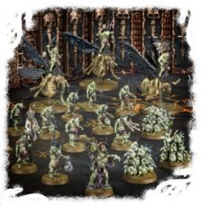 Start Collecting! Daemons of Nurgle image