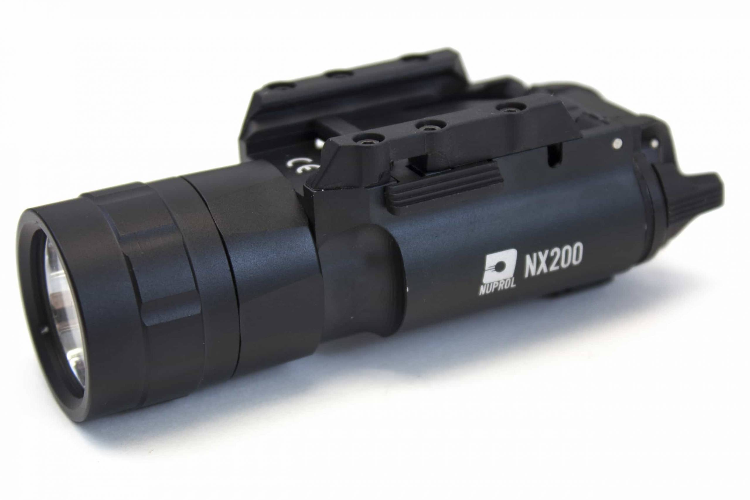 Nuprol NX200 Pistol Torch product image