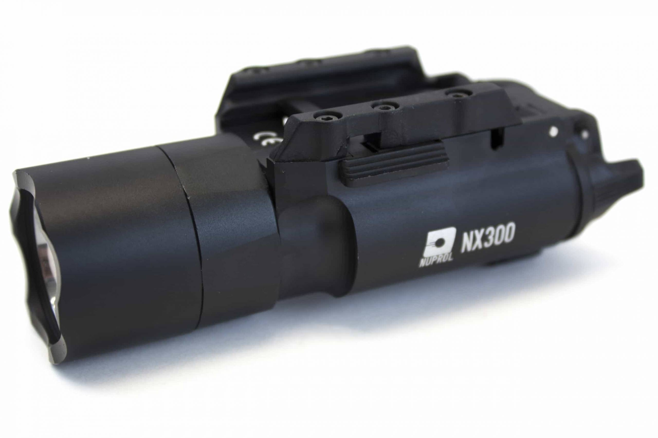 Nuprol NX300 Pistol Torch product image