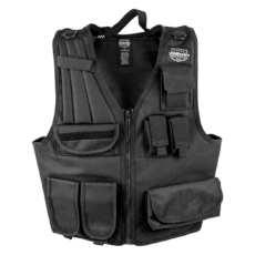 Valken Tactical Vest (Size Adjustable) – Black image