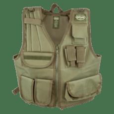 Valken Tactical Vest (Size Adjustable) – Olive image