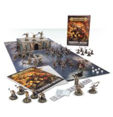 Thunder & Blood: A Warhammer Age Of Sigmar Starter Set image