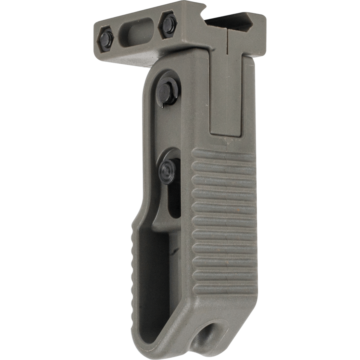Valken Tactical Folding Foregrip Olive product image