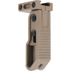 Valken Tactical Folding Foregrip Tan image