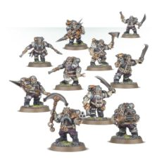 Games Workshop Arkanaut Company image