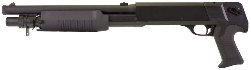 Double Eagle – M56B (3 Round Burst) Spring Shotgun product image