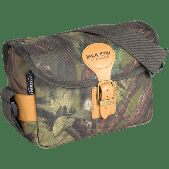 Jack Pyke Cartridge Bag Woodland product image