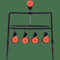 Jack Pyke Resetting Spinner Target image