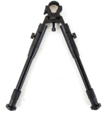 Nuprol Barrel Mounted Bipod image