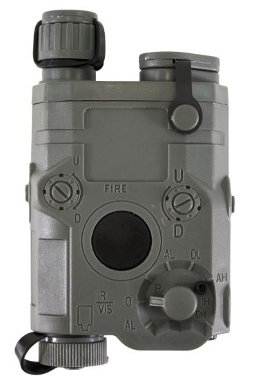 Nuprol PEQ Battery Box – Grey product image