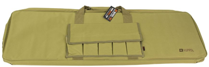 Nuprol PMC Essentials Soft Rifle Bag 42″ – Tan product image