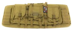 Nuprol PMC Deluxe Soft Rifle Bag 36″ – Tan image