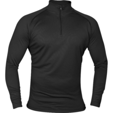 Viper Mesh-Tech Armour Top Black image