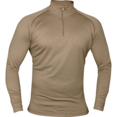 Viper Mesh-tech Armour Top Coyote image