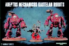 Kastelan Robots image