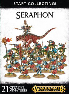 Start Collecting! Seraphon product image