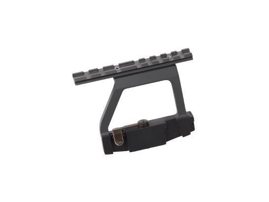 ASG Mount base for AK series product image