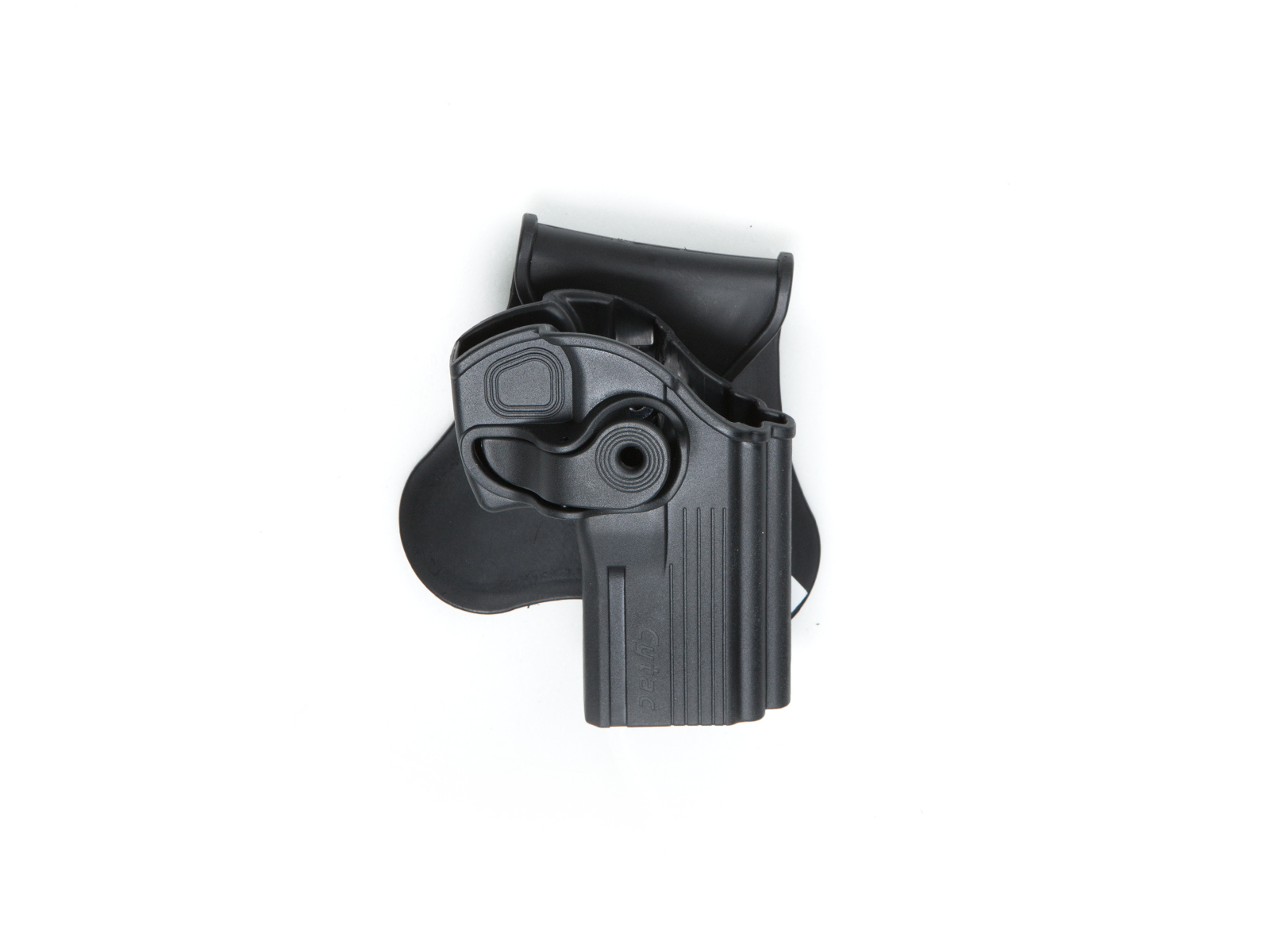 ASG Polymer Retention Holster for CZ75D product image