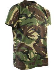 Kombat Kids DPM T-Shirt image