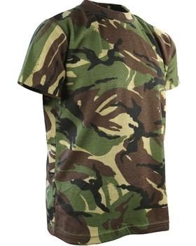 Kombat Kids DPM T-Shirt product image