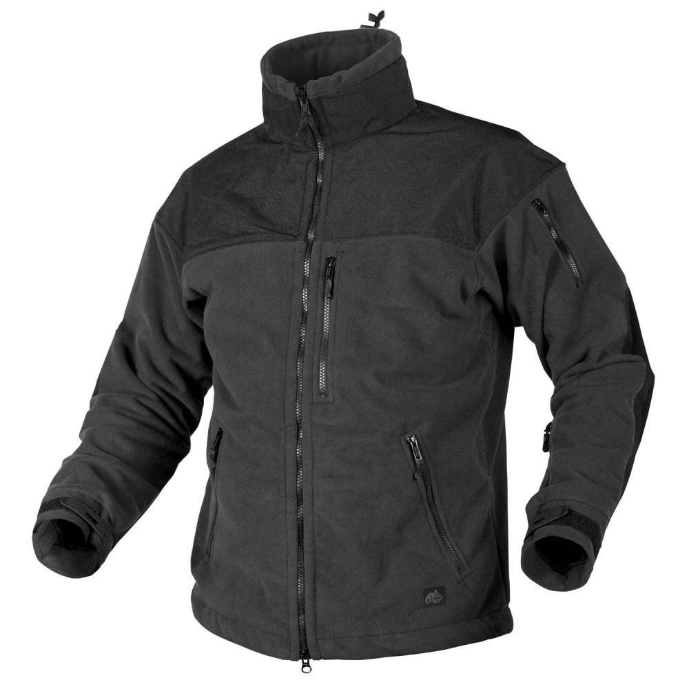 Helikon Classic Army Jacket – Windblocker – Black product image