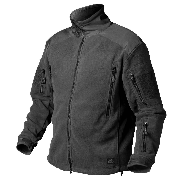 Helikon Liberty Fleece Jacket Black product image