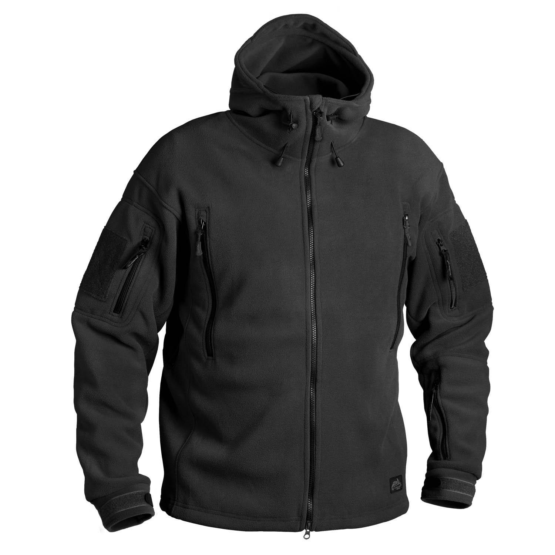 Helikon Patriot Fleece Black product image