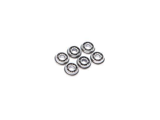 ASG Ultimate Steel Ball Bearings 8mm (6 Pieces) product image