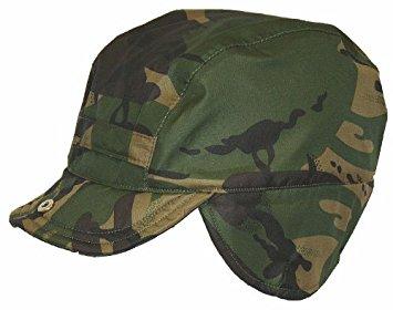Highlander Puma Hat product image