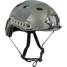 Valken ATH Tactical Helmet Foliage Green image
