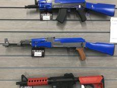ASG SA M7 AK – Blue image