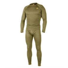 Helikon Underwear US (Level 1) Olive Green image
