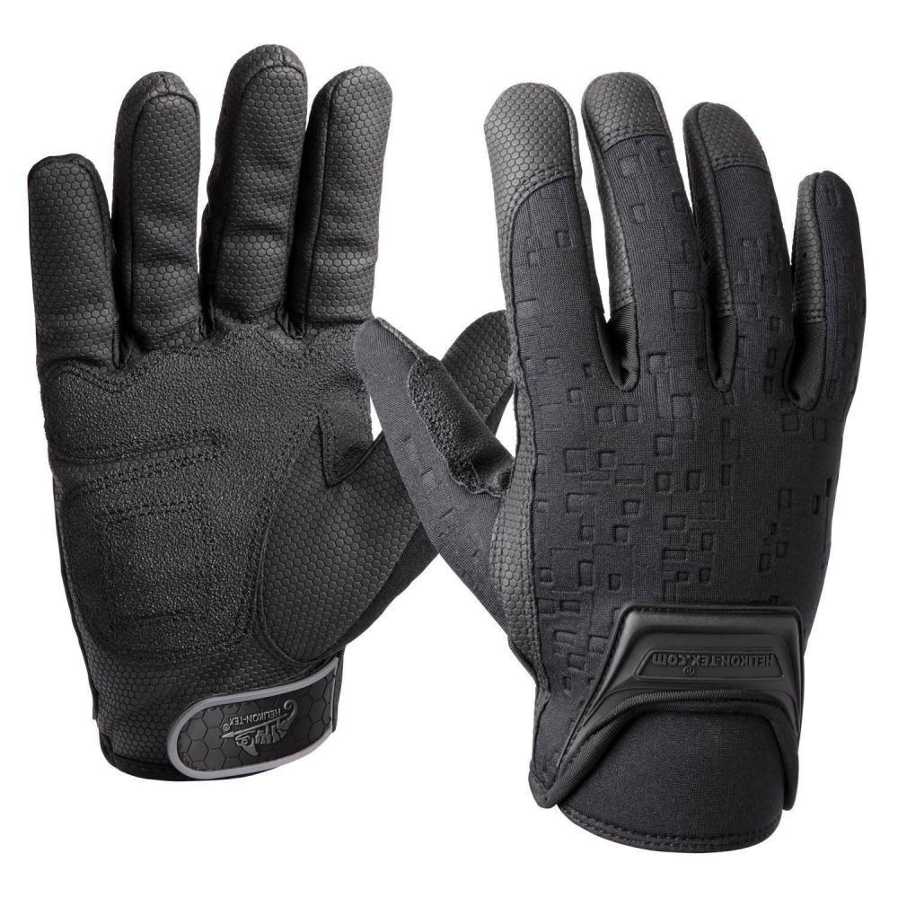 Helikon (UTL) Urban Tactical Gloves Black product image