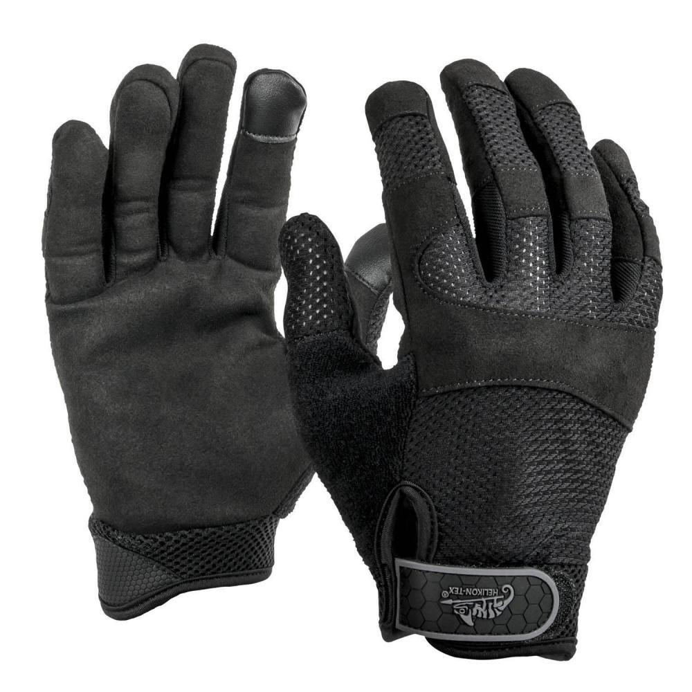 Helikon (UTV) Urban Tactical Vent Gloves Black product image