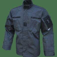 Viper Combat Shirt Black image