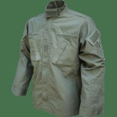 Viper Combat Shirt Green image