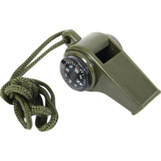 MIL COM 3-in-1 Whistle image
