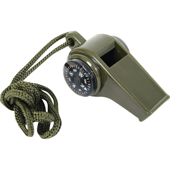 MIL COM 3-in-1 Whistle product image